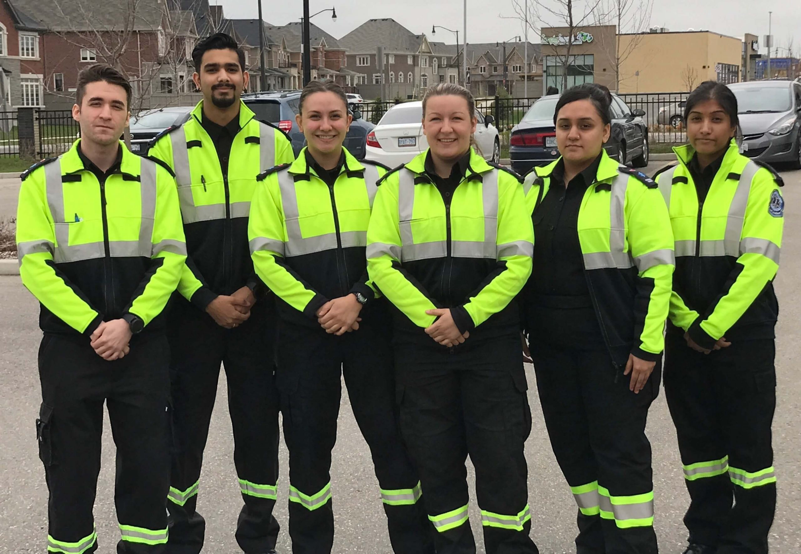 Becoming a Paramedic in Ontario