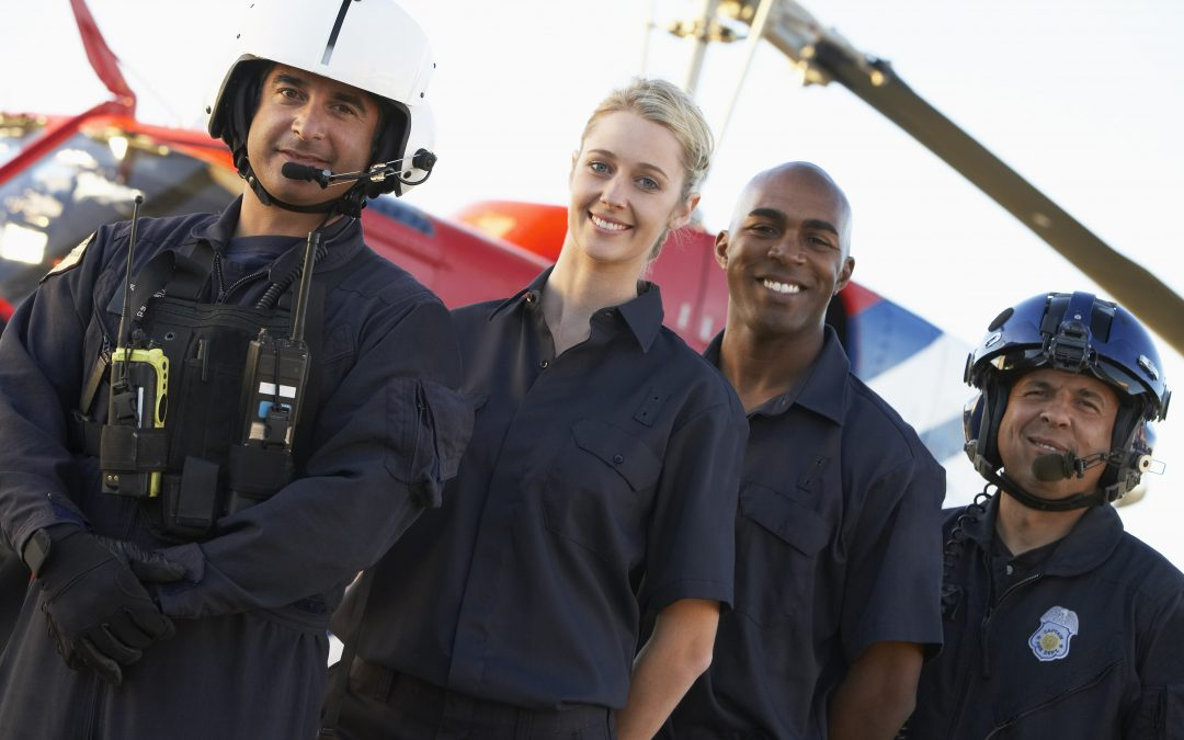 10 Amazing Careers for Primary Care Paramedics