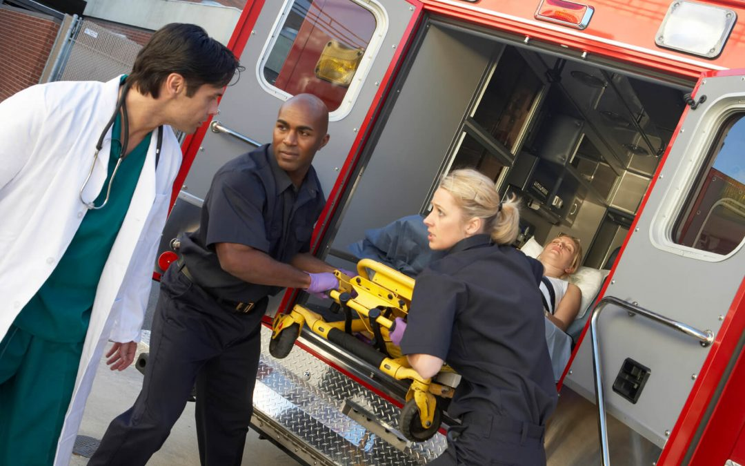 How to Become a Paramedic in Ontario?