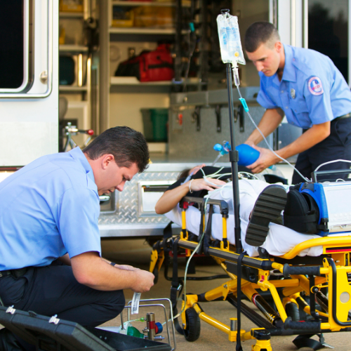 Must Know Paramedic Interview Questions