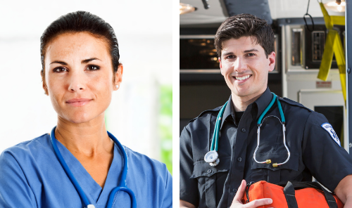 Paramedic or Nurse: Which Career Suits You?