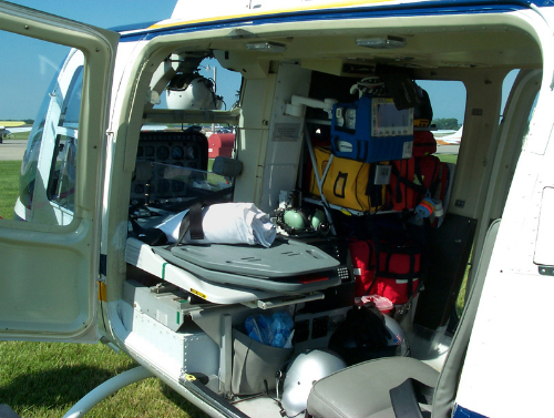 How to Become a Critical Care Paramedic