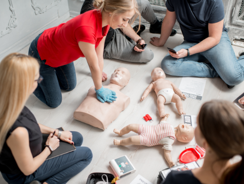 Must-Have Key Traits for Emergency Medical Responders